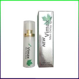 Thuốc xịt Thảo Dược chống xuất tinh sớm Vimax Delay Spray
